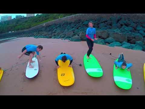 JLP Surf Club - Biarritz 2017