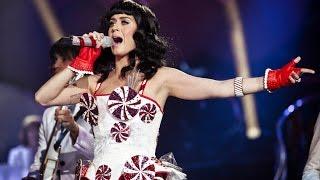 Katy Perry - Hummingbird Heartbeat (DVD CDT Live) 2016