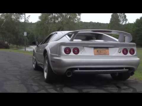 2001 Lotus Esprit V8 Twin Turbo Youtube