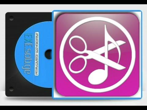 MP3 Cutter and Ringtone Maker მუსიკის დაჭრა