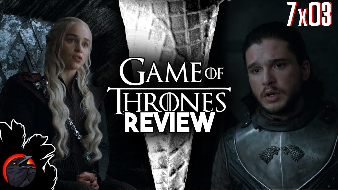 Game Of Thrones Staffel 7 Folge 3