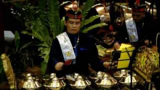 Malay Traditional Instruments Performance