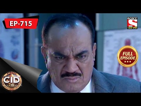 CID(Bengali) - Full Episode 715 - 13th January, 2019