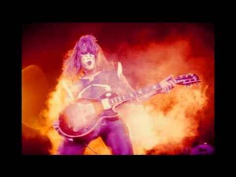 Ace frehley immortal pleasures