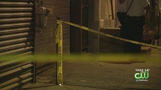 16-year-old Boy Murdered In South Philadelphia, Police Say