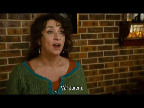 Trailer do filme A Segunda Vida