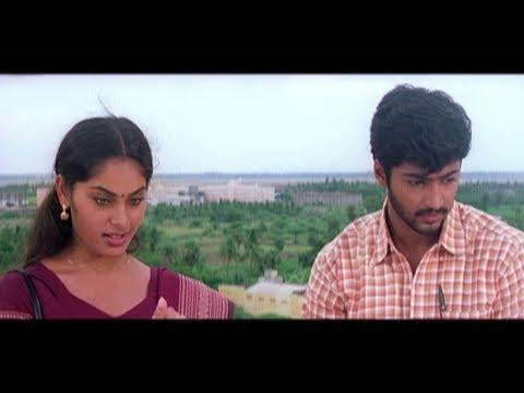 Shrutika expresses her love towards Aryan Rajesh | Album | Tamil Movie Part 8