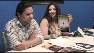 Edwin Cabrera Interviews Vale Anoa