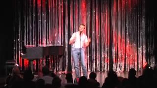 Tom Dewulf im Quatsch Comedy Club