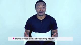 WHAT39S UP Brymo speaks on being underrated MI X Ice Prince amp Upcoming Album