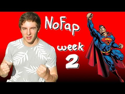 My NoFap Experience - Proof That it Works...