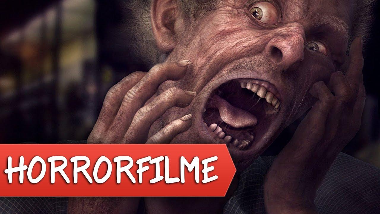Horrorfilme 18+