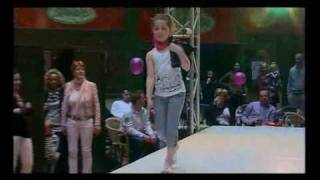 Coccinelle Kids Fashion Show Summer 2010 part 5 Thumbnail