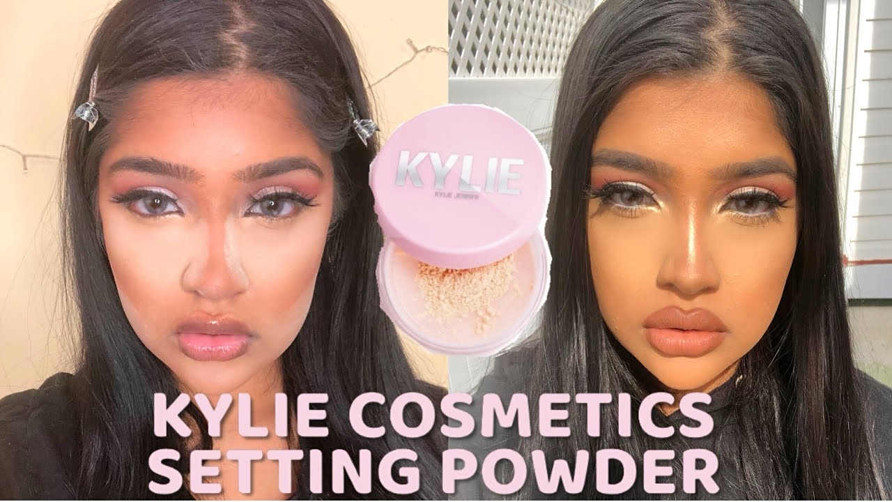 Loose Setting Powder by Kylie Cosmetics #6