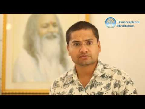 Guru Poornima 2017 : Stocks Analyst Vipin says TM has enhanced his brain function and fitness