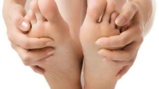 Dolor remedios pies alivio de para del naturales el
