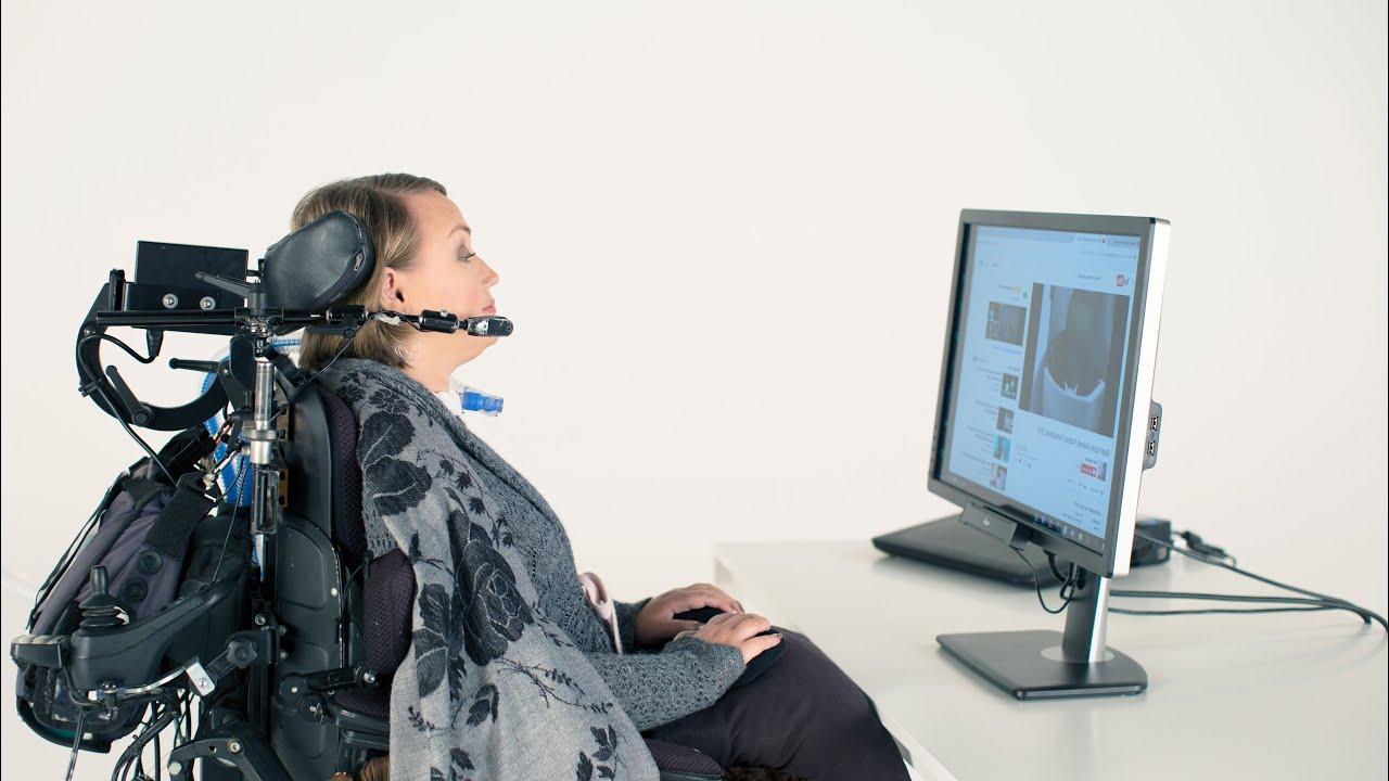 How eye tracking works - Tobii Dynavox