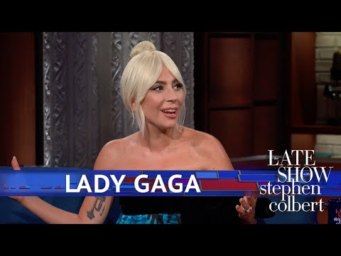 None - A Star Is Born: Lady Gaga Credits Bradley Cooper