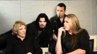 apocalyptica describing not strong enough song 310 of 7th symphony