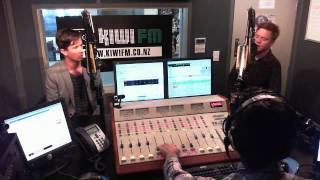Cut off Your Hands: Hollow 18-7-11 Radio Wammo Show