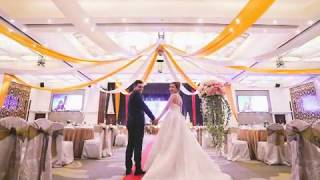Virtual Wedding - Celebrate The Power Of Love at Berjaya Times Square, Kuala Lumpur