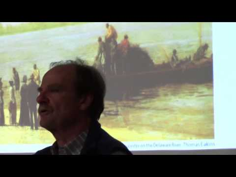 Haddam Historical Society Shad Fishing