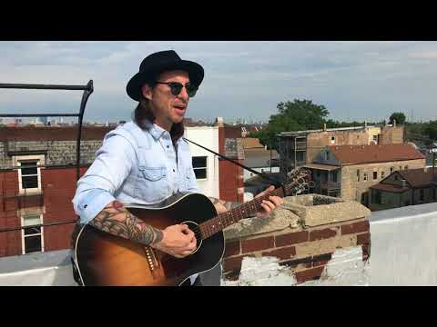 Chicago Loft Party Rooftop Series: Kristopher James - Our Love