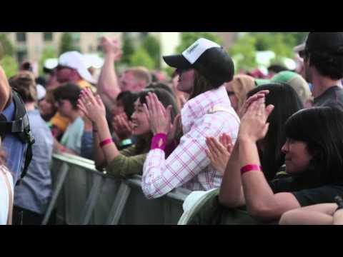 Shaky Knees Festival Announces 2014 Dates and Recap Video