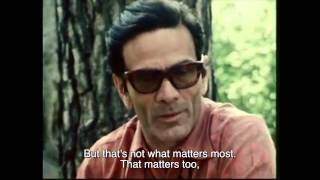 Alex Stuart - Film Violence: A Necessary Evil