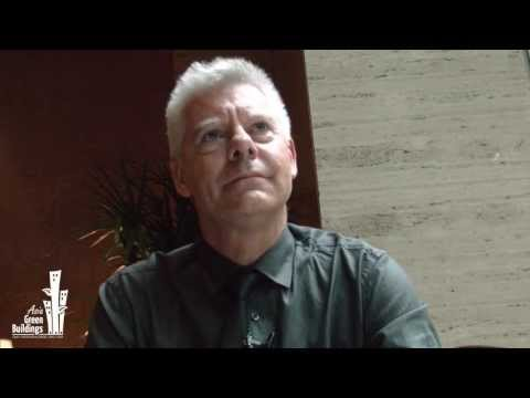 Sustainable Design and Green Architects in Asia | Peter Williams, CTO of IBM Big Green Innovations