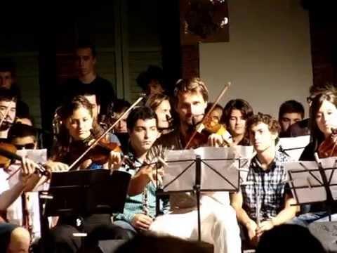 XII TALLERS MUSICALS D'AVINYÓ 2014