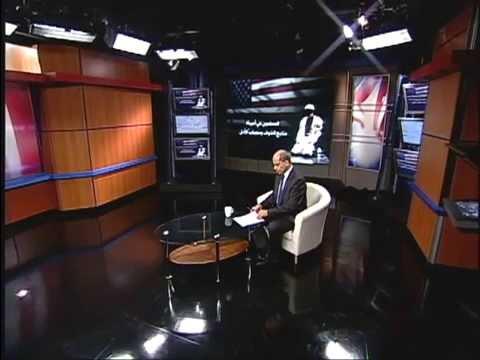 Interview of Hedaya with Al Jazeera (Arabic)