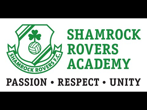 Shamrock Rovers Academy - What We Do
