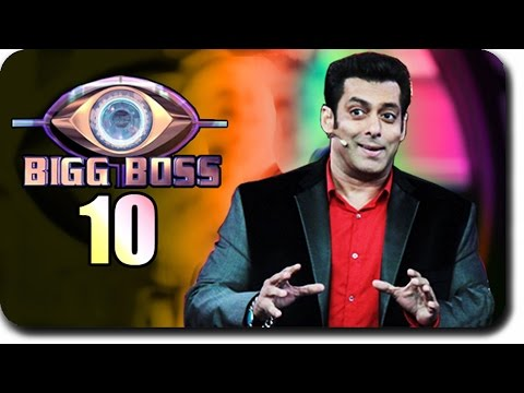 Bigg Boss Pakistan - Season 10 - Salman...