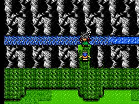 Genesis Shining Force II In 3:11:04.65 By DarkKobold