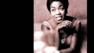 Sarah Vaughan - Look for Me, I