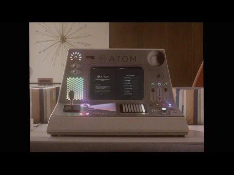 Introducing Atom 1.0!