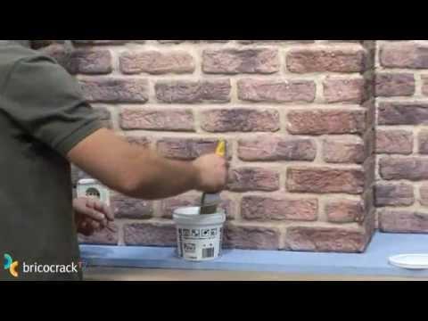Instalar plaqueta decorativa BricocrackTV  YouTube