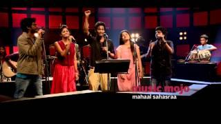 Rang Rasiya - Mahaal Sahasraa - Music Mojo Season 4 - Promo