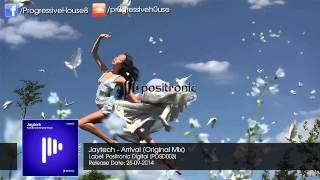 Jaytech - Arrival (Original Mix)