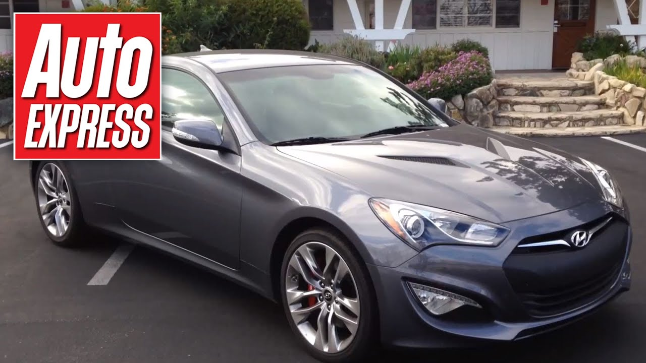 Lemon Law Virginia Used Car >> When Is The 2014 Hyundai Genesis Coupe Coming Out | Autos Post
