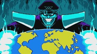 Street Fighter X Mega Man V2 - All Bosses [No Damage]