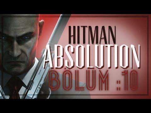 Hitman Absolution - Bölüm 10 - Kuşu Kalkmaz Lenny