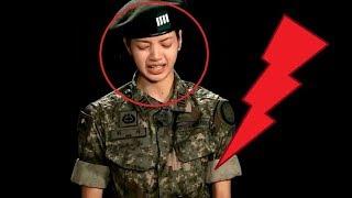 ค่ายเกาหลีใต้โหดหนักลิซ่าจำต้องร้องไห้.!?