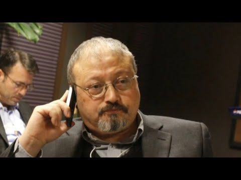 "Former U.S. ambassador to Saudi Arabia ""95% certain"" Khashoggi was killed"