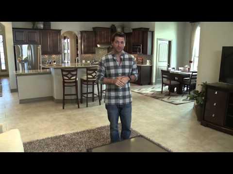 Chesmar Homes: Rancho Sienna In Georgetown, Texas