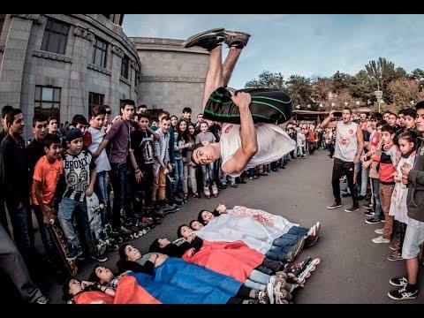 Erebuni-Yerevan 2797 (Street Workout Armenia)