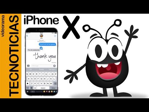 """Tecnoticias: iPhone X, Sony """"Pikachu"""" filtrado y el Nokia 3310 resucita"""