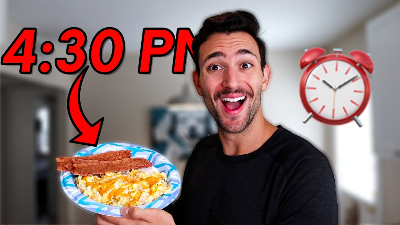 A Day in the Life: 1600 Calorie Cutting Diet | Intermittent Fasting Full Day of Eating | R2R 9