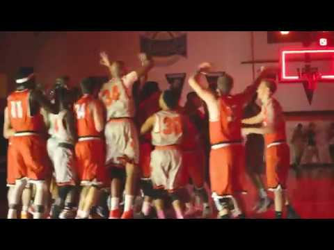 Greenville College Midnight Madness 2016